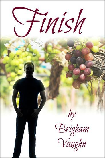 Finish - Wine Tasting #3 - cover