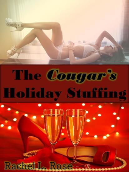 The Cougar's Holiday Stuffing - cover