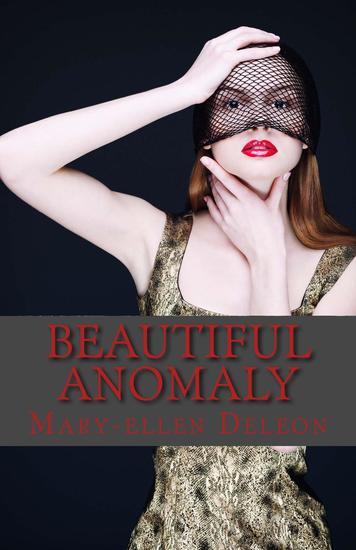 Beautiful Anomaly - cover