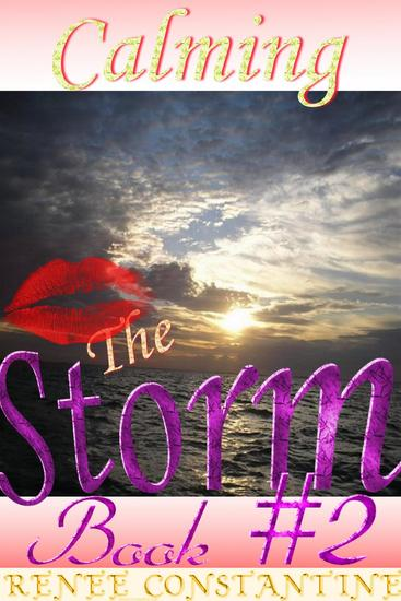 Calming The Storm Book 2 (BBW Erotic Romance) - Calming The Storm #2 - cover
