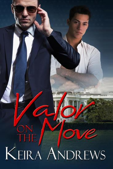 Valor on the Move - Valor #1 - cover
