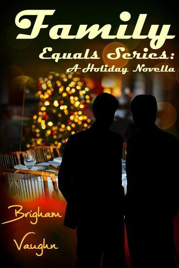 Family: A Holiday Novella - Equals #3 - cover