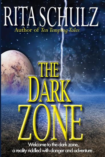 The Dark Zone - cover