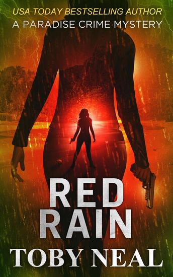 Red Rain - Lei Crime Series #11 - cover