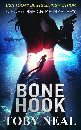 Bone Hook - Lei Crime Series #10 - cover