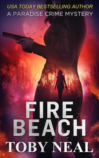 Fire Beach - Lei Crime Series #8 - cover