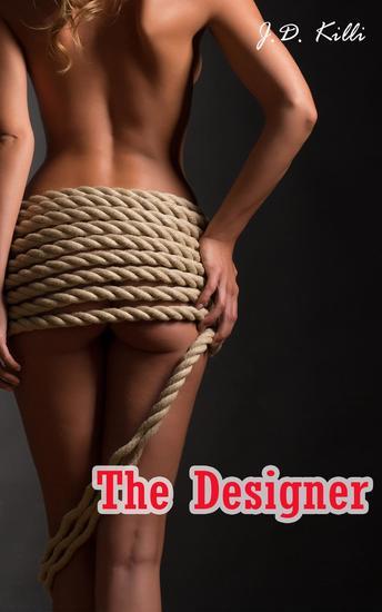 The Designer : Lesbian romance erotica - Lesbian Erotica Short Stories #7 - cover