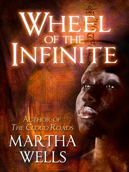 Wheel of the Infinite - cover