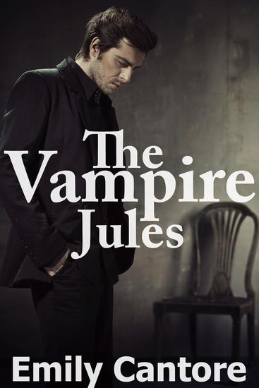 The Vampire Jules - cover