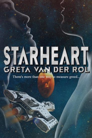 Starheart - Ptorix Empire #3 - cover