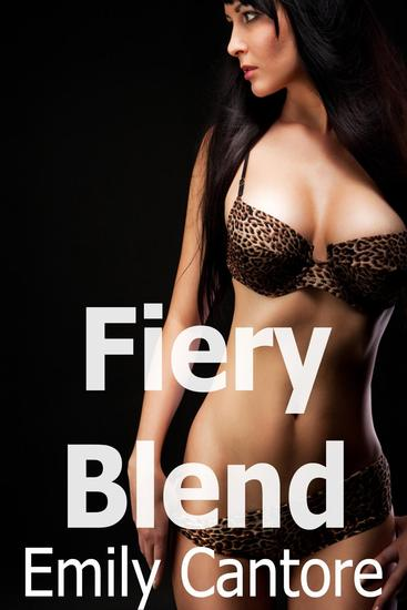 Fiery Blend - cover