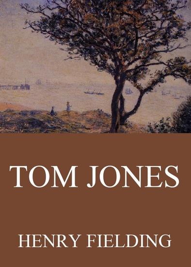 Tom Jones - Erweiterte Komplettausgabe - cover