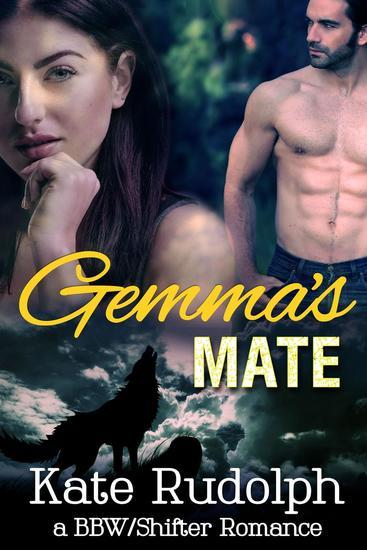 Gemma's Mate: A BBW Shifter Romance - cover
