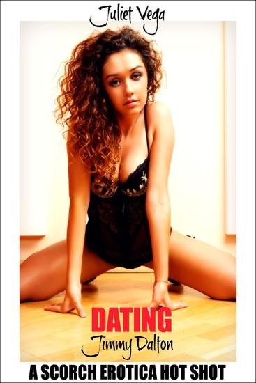 Dating Jimmy Dalton - cover