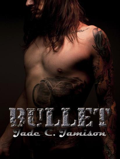 Bullet - Bullet #1 - cover