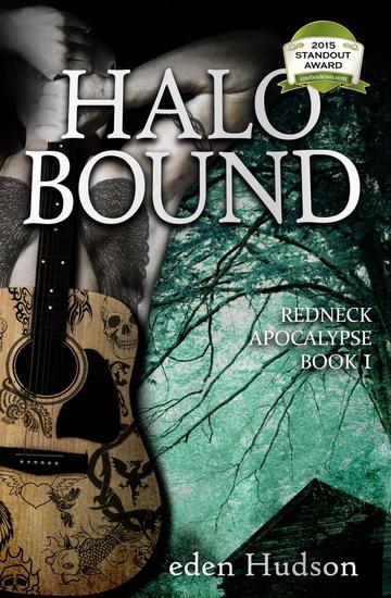 Halo Bound - The Redneck Apocalypse Series #1 - cover