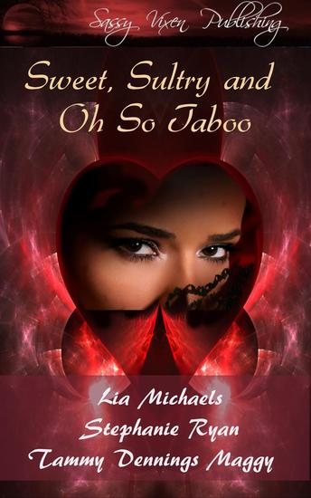Sweet Sultry and Oh So Taboo - cover