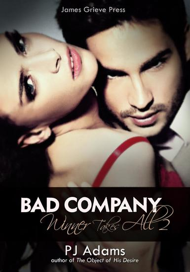 Bad Company - Winner Takes All #2 - cover