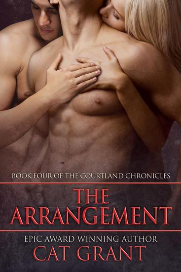 The Arrangement - Courtland Chronicles #4 - cover