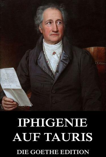 Iphigenie auf Tauris - Erweiterte Ausgabe - cover