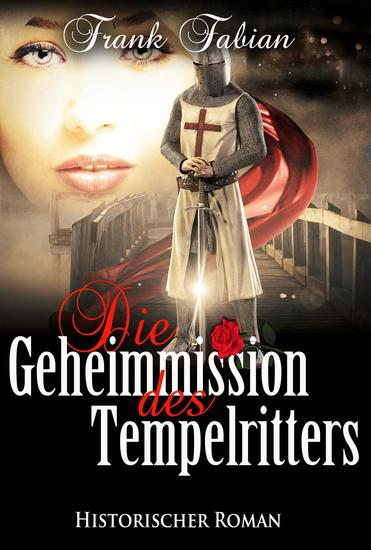 Die Geheimmission des Tempelritters - cover