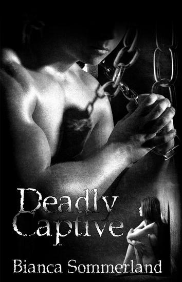 Deadly Captive - Deadly Captive #1 - cover