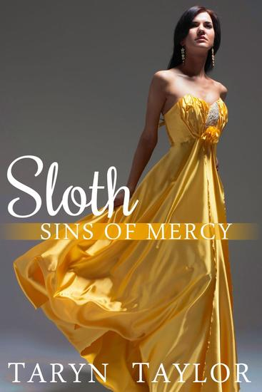 Sins of Mercy: Sloth - Sins of Mercy #3 - cover