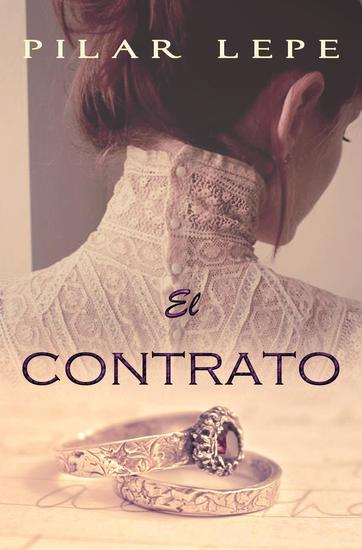 El Contrato - cover