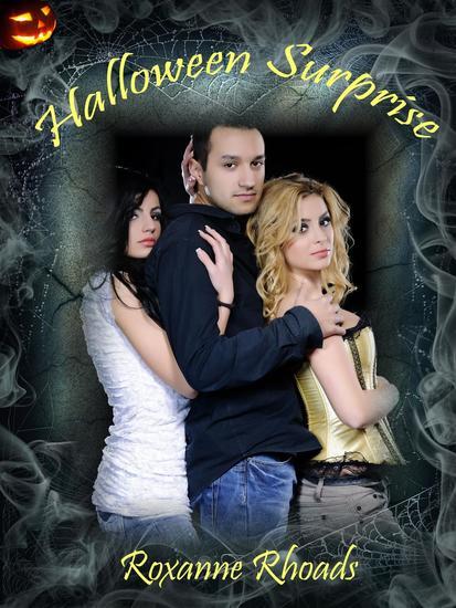Halloween Surprise - cover