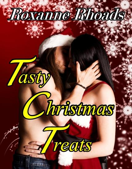 Tasty Christmas Treats - cover