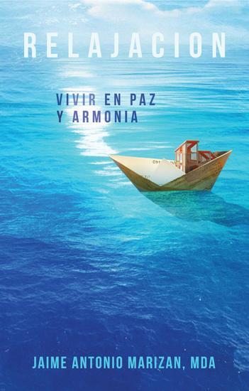 Relajación Vivir en paz y armonía - cover