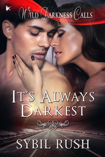 It's Always Darkest - Wild Darkness Calls - cover