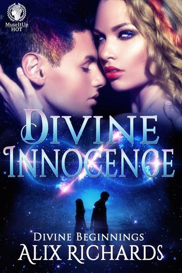 Divine Innocence - Divine Beginnings #1 - cover