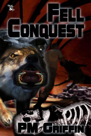 Fell Conquest - cover
