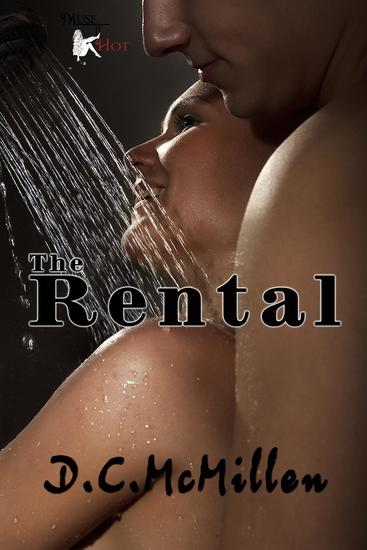 The Rental - cover