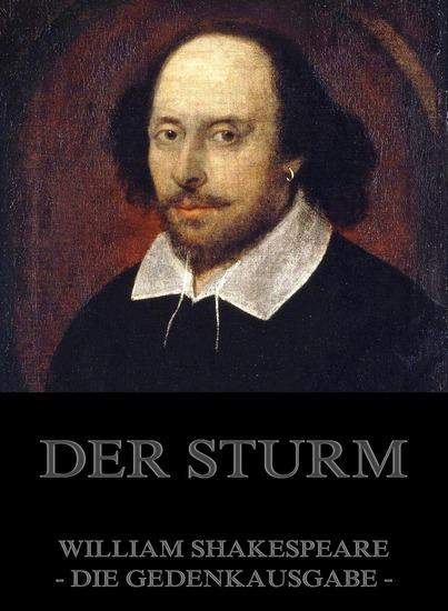 Der Sturm - Erweiterte Ausgabe - cover