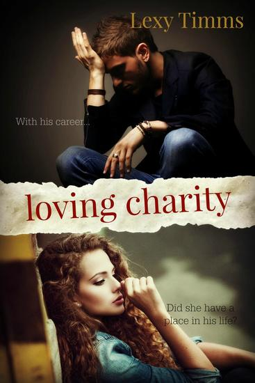 Loving Charity - cover
