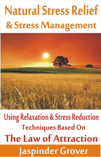 using nature to relieve stress essay Reducing stress through exercise print if you are the original writer of this essay and no longer wish to have the essay published on the uk essays website.