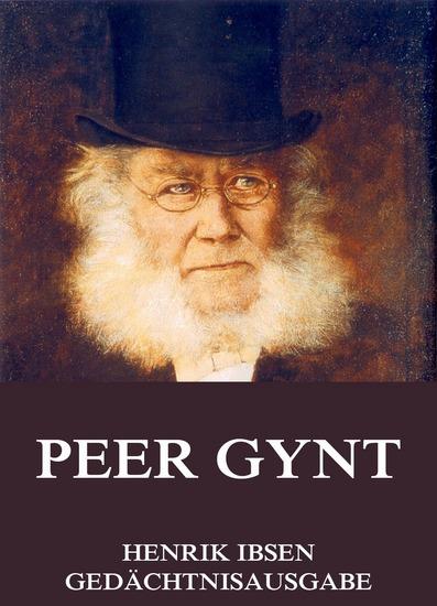 Peer Gynt - Erweiterte Ausgabe - cover
