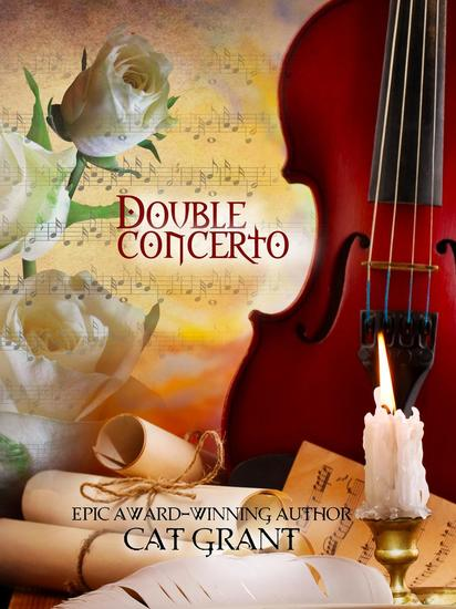 Double Concerto - cover