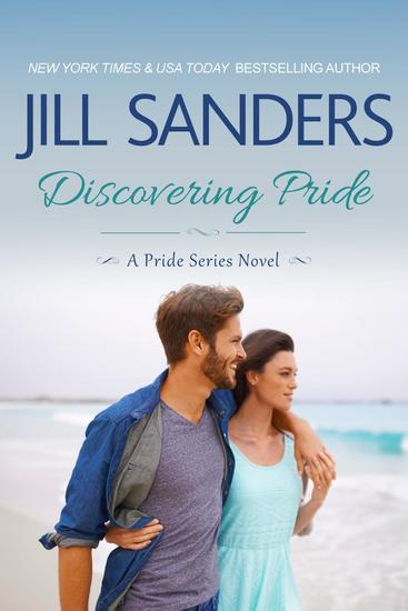 Discovering Pride - Pride Series #2 - cover