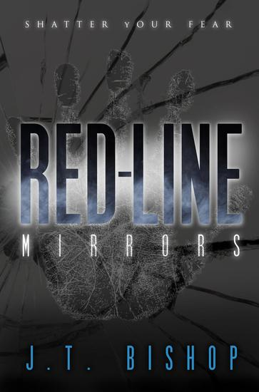 Red-Line: Mirrors - Red-Line #2 - cover