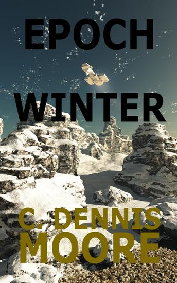 Epoch Winter - cover