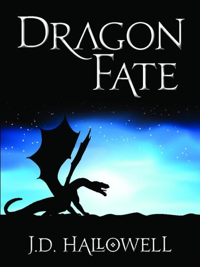 Dragon Fate - War of the Blades #1 - cover