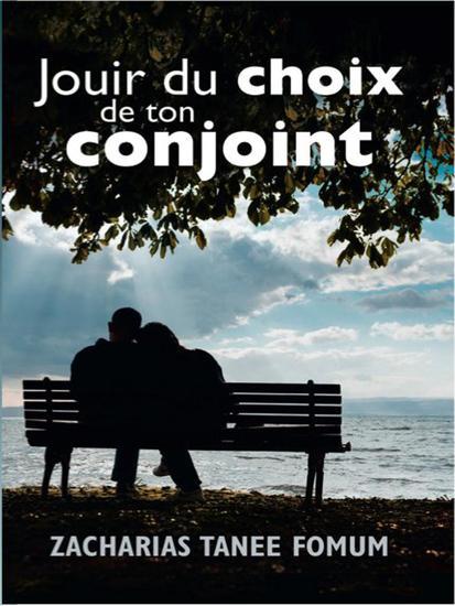 Jouir Du Choix De Ton Conjoint - Dieu le Sexe et Toi #2 - cover