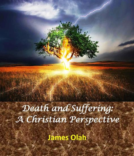 the purpose of suffering a christian perspective Introduction suffering is the hardest problem to understand it is a puzzle think of the lord jesus on the cross his experience was terrible.