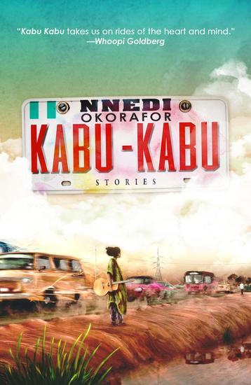 Kabu Kabu - cover