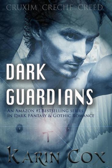 Dark Guardians Box Set - Dark Guardians Fantasy Series - cover