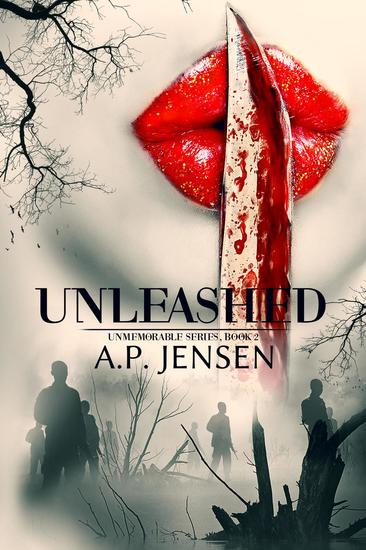 Unleashed - Unmemorable Series #2 - cover
