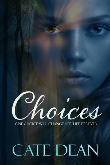 Choices - cover